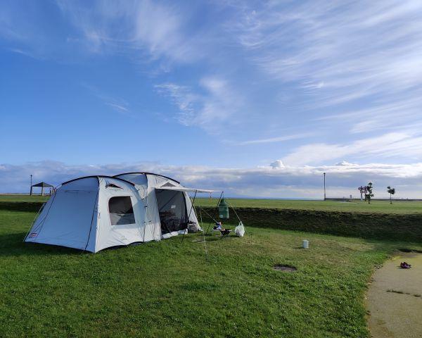 北海道のキャンプ場と道具のブログ